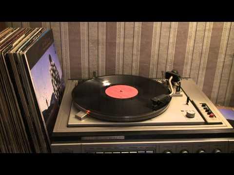 Винил Pink Floyd на Вега 109-Стерео