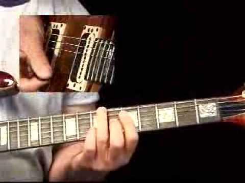 Blues Guitar Lessons - Primer 2 - Blues Bash - Keith Wyatt