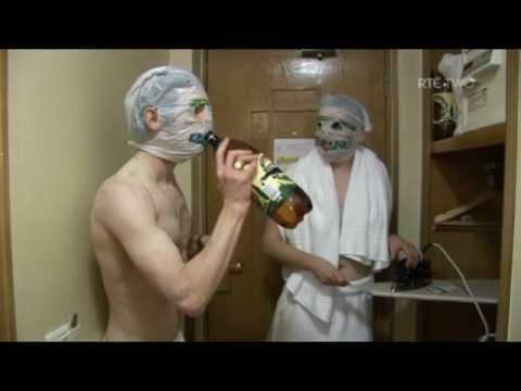 The Rubberbandits Guide to Kilkenny. Catch the whole programme on RT� Player. http://www.rte.ie/player.