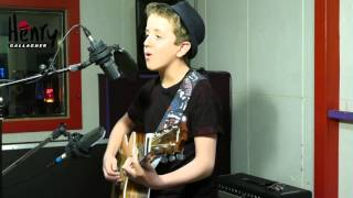 Love Yourself - Justin Bieber (Henry Gallagher Acoustic Cover)