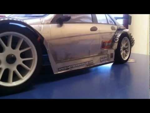 HPI-Racing Sprint 2 Sport AMG Class C