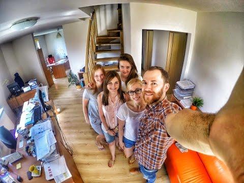 Urodziny Ani Bolek - Doradcy Klienta W AquaSki Travel