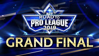 RoV : Road to Proleague 2019 Grand Finals