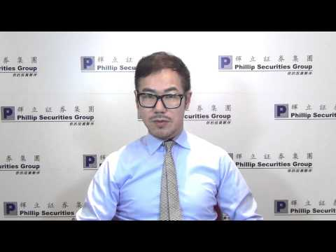 Louis Wong Special: 2015 China and Hong Kong Market Outlook