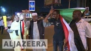 US lifts economic sanctions against Sudan