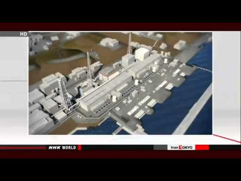 Fukushima Update (part 2) 1 4 14 video