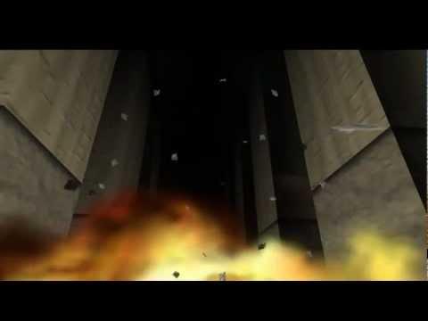 goldeneye N64 explosiones divertidas
