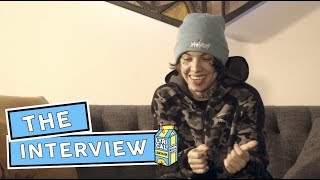Lil Xan | The Lyrical Lemonade Interview