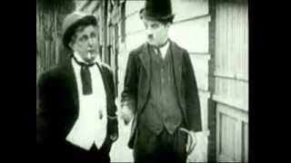 Charlot policeman (Easy Street) 1917