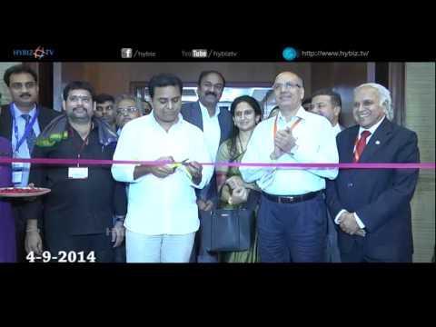 CII Green Building Congress 2014 Hyderabad