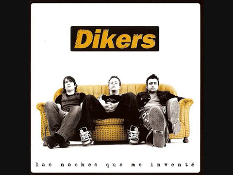 Dikers - De ataudes