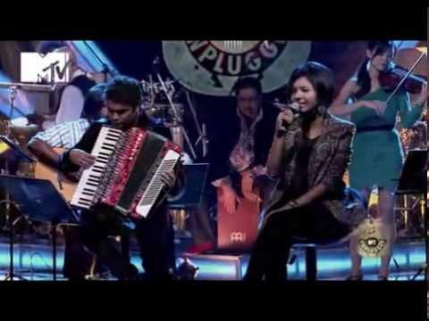 Unplugged 2 | A.R. Rahman - Nenjukulle (Full Song)