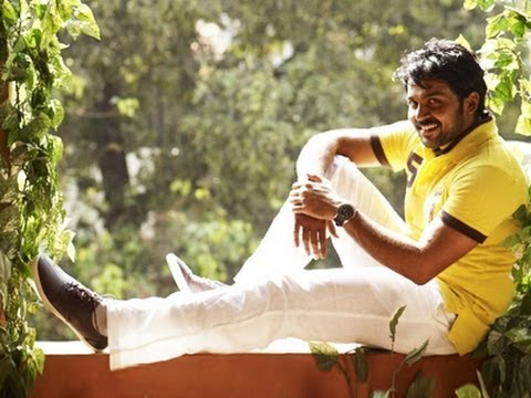 Karthi in Alex Pandian- The Thirudan