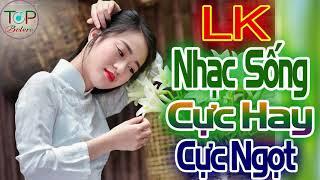 Nhạc Sống Thôn Quê Mới Đét 2019 Vừa Nghe Vừa Khen - LK Sến Thôn Quê Cha Cha Cha Chấn Động 2019