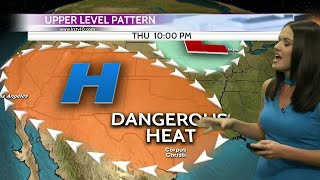 Action 10 PM Weather July 19, 2018