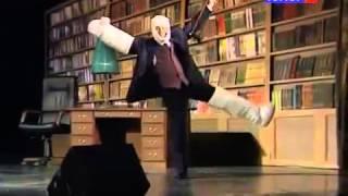 Евгений Петросян - Смешные Сценки из Жизни. Часть-2