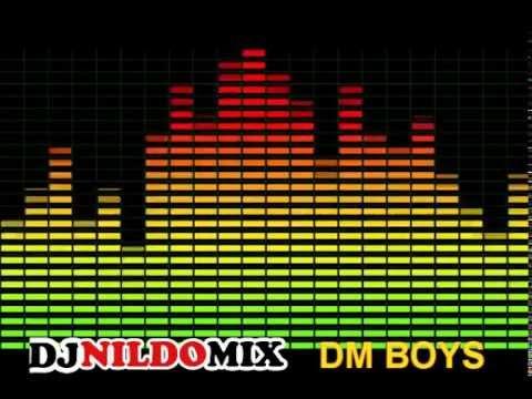 DJ NILDO MIX E DM BOYS 2014 SO DA NOIS PARCEIRO