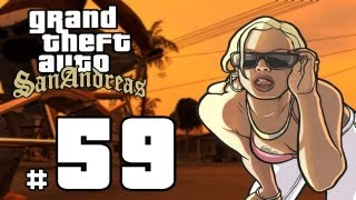 Let's Play GTA San Andreas HD - # 59 - Ryders letzter Ritt - ICEnhancer ENB