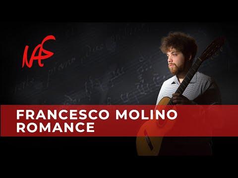 Francesco Molino - Romance