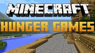Minecraft: Hunger Games #27 - Snow's Bad Choice