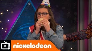 Game Shakers | Hypno Cupcake | Nickelodeon UK