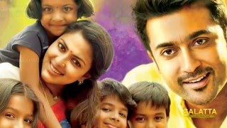 Pandiaraj Gets a Special Gift From Suriya