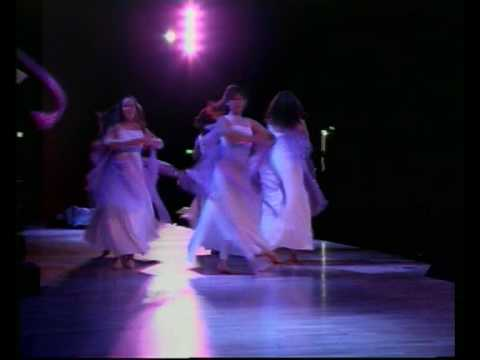 Andrew Peterson Labour Of Love- Christmas Dance video