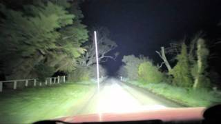 Monster Quad row LED Bar by HID-Lightsdownunder.mp4