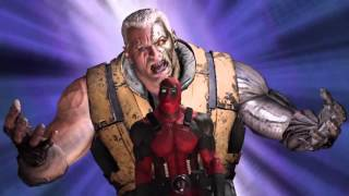 Deadpool TRAILER UFFICIALE ITA - Per Xbox One e PS4