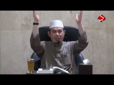 Turunnya Al-Qur.an Di Bulan Ramadhan #1 - Ustadz Ahmad Zainuddin, Lc