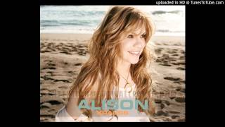 Watch Alison Krauss Wouldnt Be So Bad video