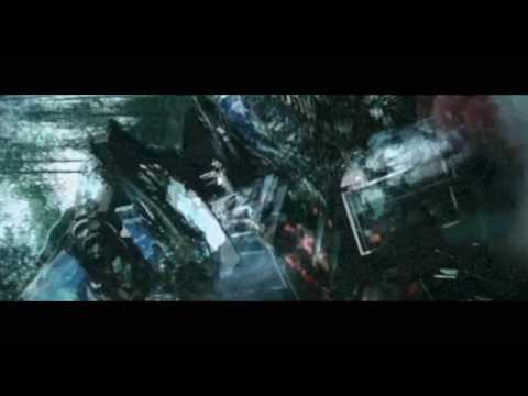 Transformers 2 Death Of Optimus Prime