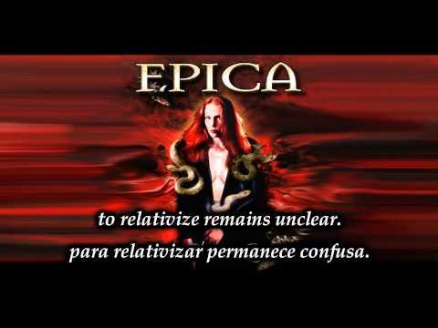 Epica - Adyta