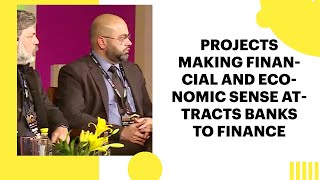 Projects making financial and economic