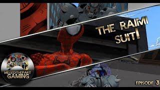 Ultimate Spider-Man - Walkthrough - Part 3 (PC)THE RAIMI SUIT