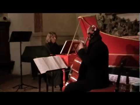 Daniele Salvatore - Folia chiamata così da Spagnuoli (Armonia delle sfere)