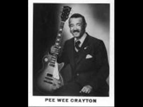 Pee Wee Crayton&his Guitar Blues After Hours