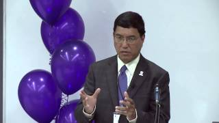 Dr. Amit Chakma - London Imaging Discovery (June 2013)