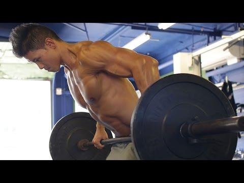 Top 7 Muscle Gaining Exercises