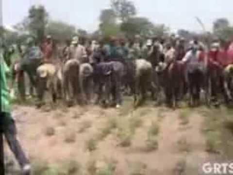 Gambian Slave Master and Serial Killer ,,,Yahya Jammeh