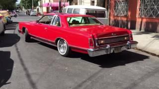 Ford LTD 1978