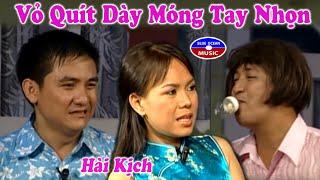 Hai Vo Quit Day Mong Tay Nhon Anh Vu, Viet Huong, Ha Linh