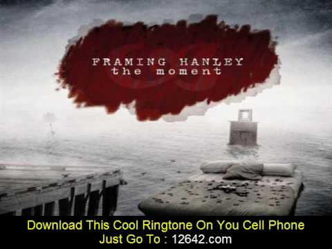 Lollipop - Framing Hanley