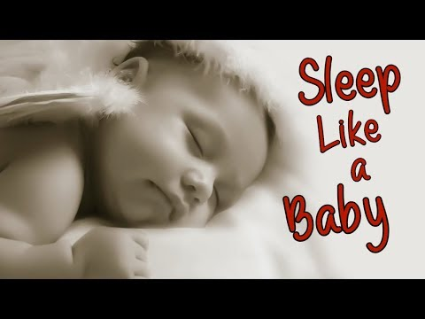 Brahms' Lullaby for Babies ♪♫
