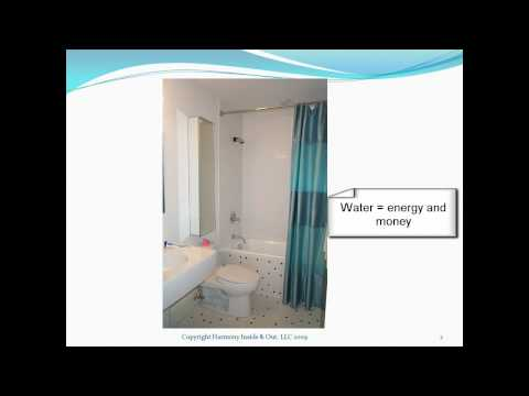 0 Feng Shui Tips   Introduction to Feng Shui (3), Feng Shui Bathrooms, How Bathrooms Impact Your Home