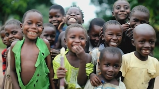 BIll Burr - Ugandan Documentary