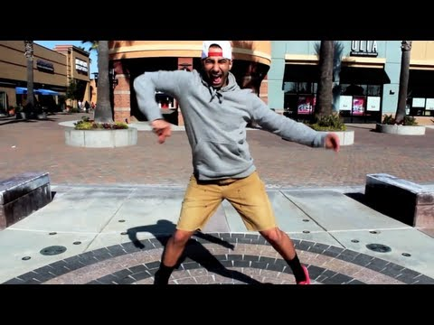 fouseyTUBE: TOP DANCING IN PUBLIC MOMENTS!