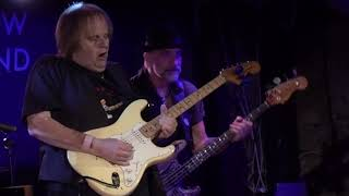Walter Trout Me My Guitar And The Blues 2018 11 28 Òran Mór Glasgow 2 Of 7