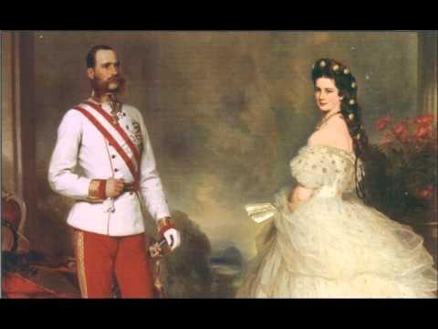 Johann Strauss,Valzer dell'Imperatore