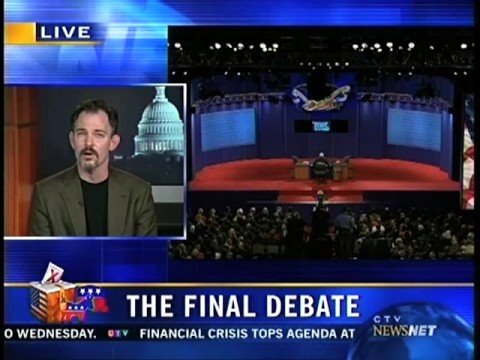 3rd and Final Presidential Debate: Analysis by Solon Simmons